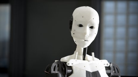 Đại học Lincoln tạo ra Robot bằng  máy in 3D