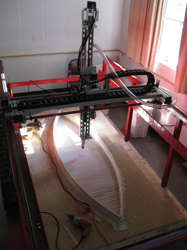 big 3d printer 5