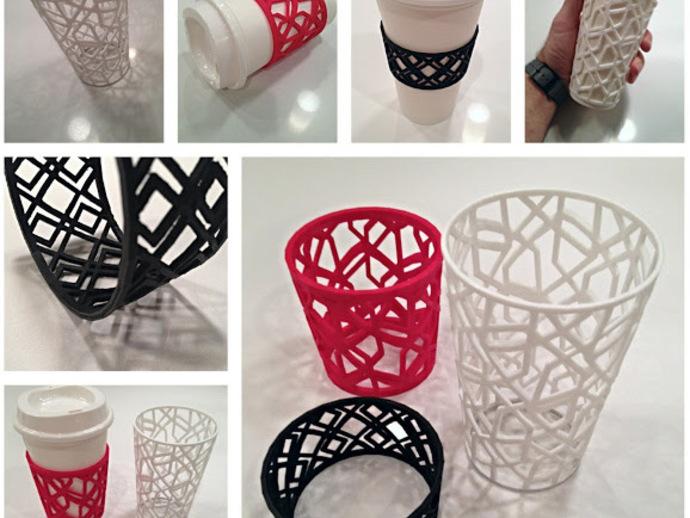 Với Uprising – in ấn 3D được thực hiện dễ dàng