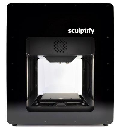máy in 3d hạt nhựa 2