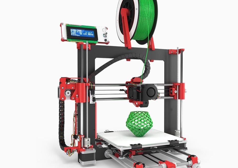 Những thông tin không thể bỏ qua về máy in 3dprinter.vn