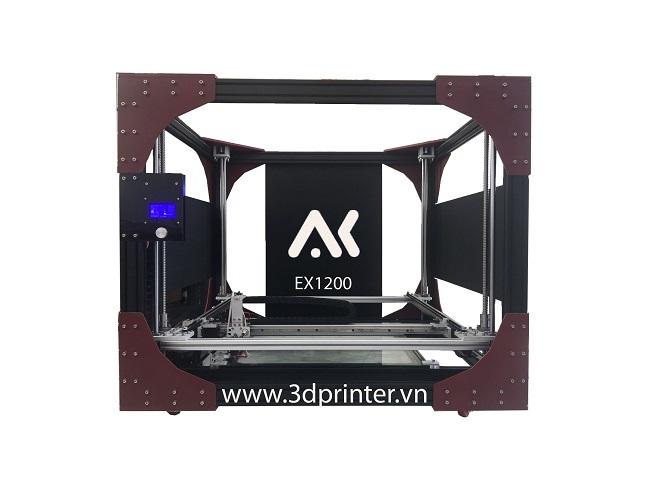 Tại sao máy in 3D lại được người dùng ưu ái đến thế?