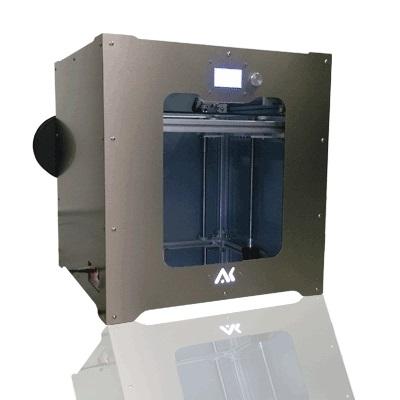 Bật mí những điều chưa biết về máy in 3D (pro FDM)