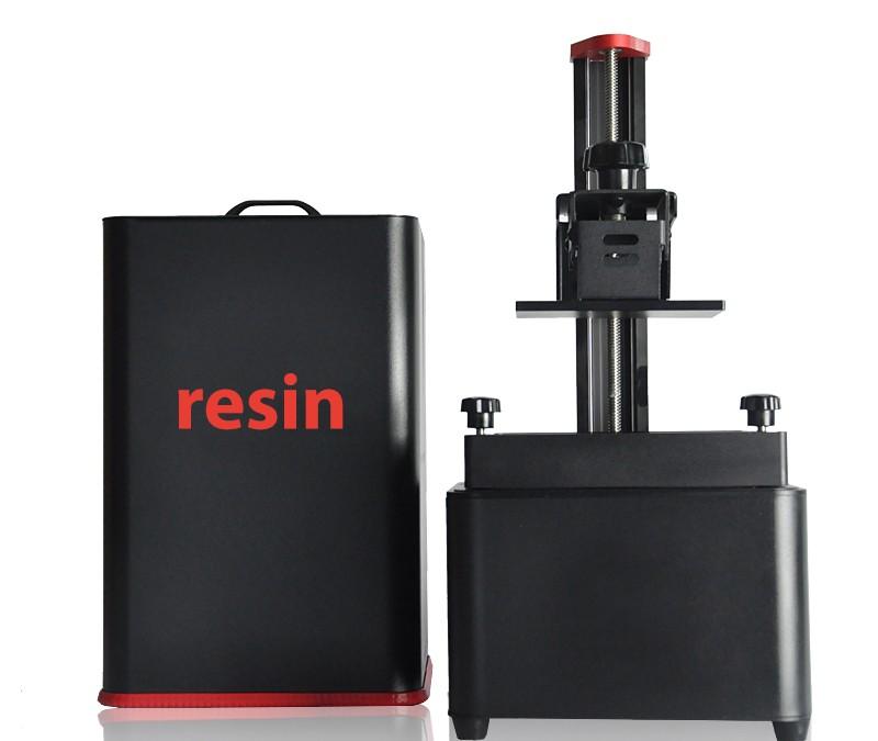 Máy in 3D Resin và những ứng dụng trong cuộc sống