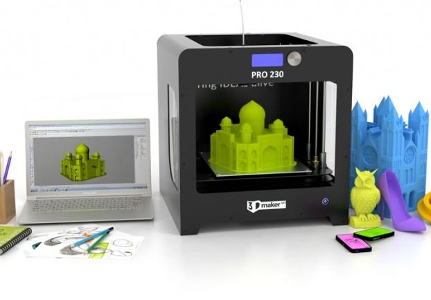 Dịch vụ in 3D online nhanh, gọn, chính xác