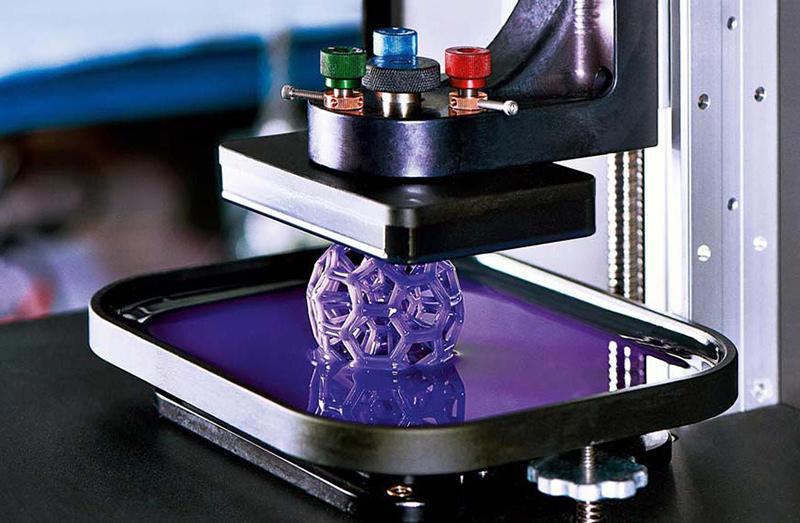 Những khám phá thú vị về máy làm sợi nhựa in 3D