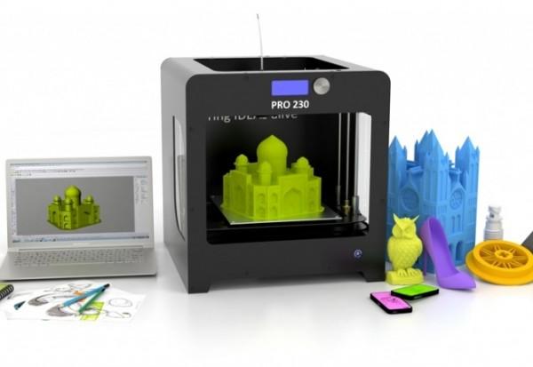 Địa chỉ bán máy in 3D Hà Nội chính hãng giá tốt nhất