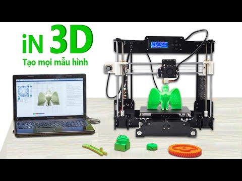 Những vấn đề thường gặp đối với máy in 3D quận 4