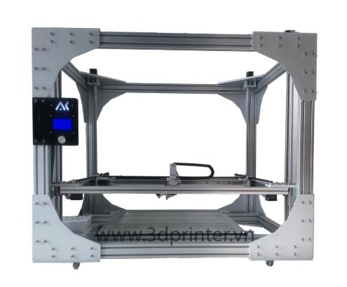 Tổng quan về thị trường bán máy in 3D tại Việt Nam