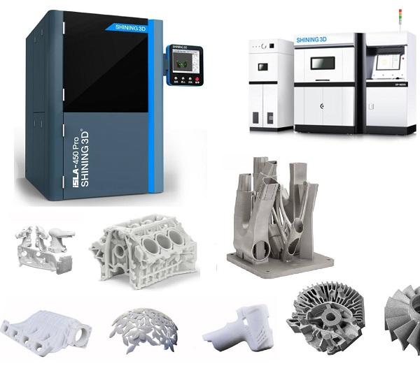Những điều cần lưu ý khi bán máy in 3D kim loại