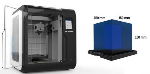 Những lợi ích cực kỳ hấp dẫn khi mua máy in 3D mini